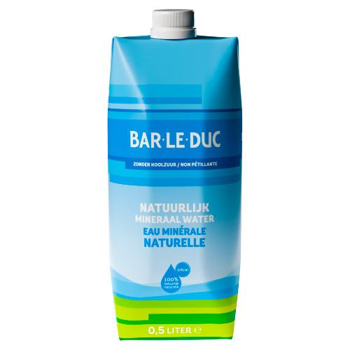 Bar le Duc Pakje (0.5L)