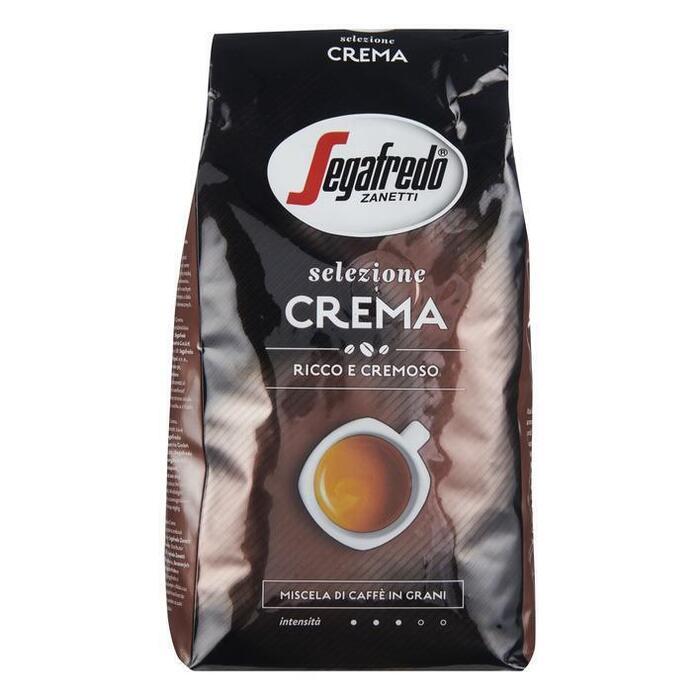 Segafredo Selezione crema koffiebonen (500g)