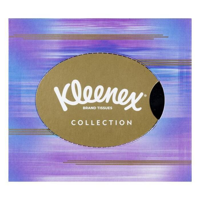 Kleenex Tissues collection