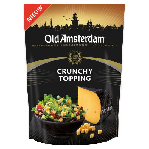 Old Amsterdam Crunchy Topping 70 g (70g)