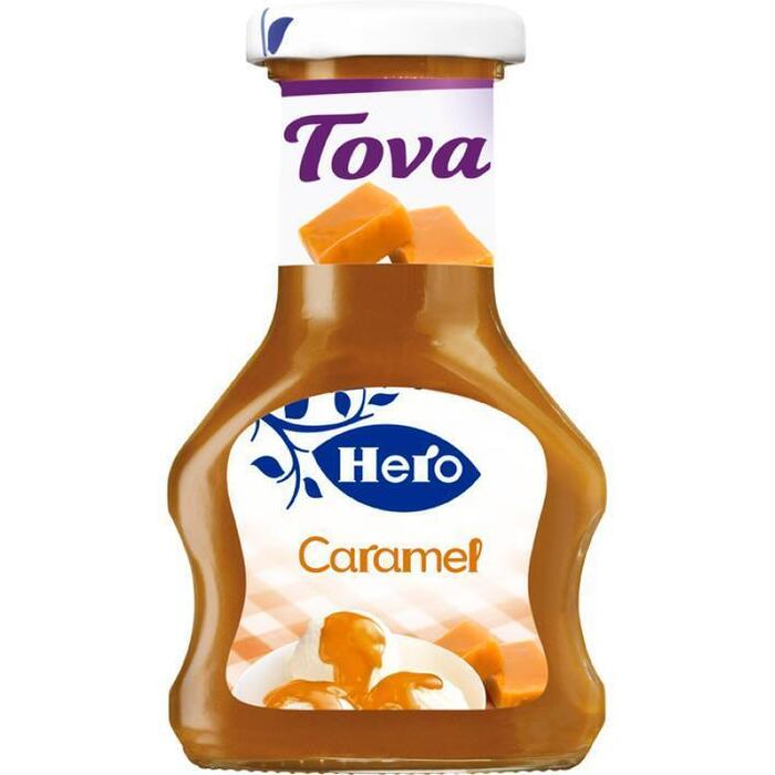 Hero Tova caramel (125ml)
