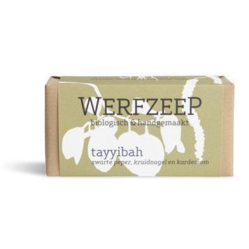 Tayyibah zeep (100g)