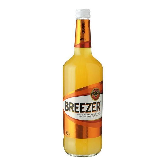 Bacardi Breezer orange (0.7L)