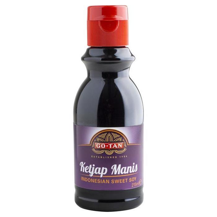 Go-Tan Ketjap Manis 215ml (0.5L)