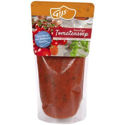 Kruidige tomatensoep (0.57L)