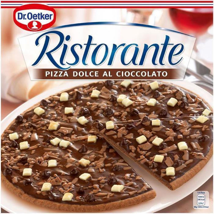 Ristorante dolce al cioccolato (300g)