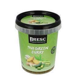 Bresc thai green curry (450g)