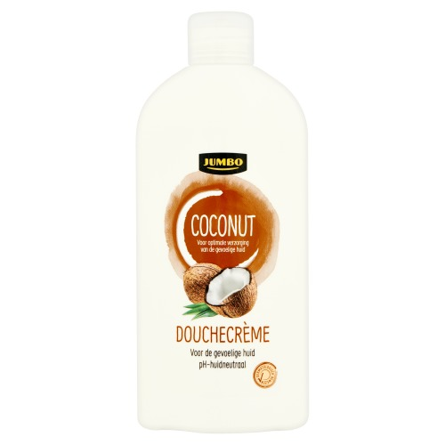Jumbo Coconut Douchecrème 500ml (0.5L)