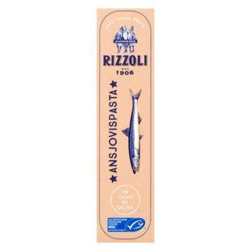 Rizzoli Ansjovis pasta (60g)