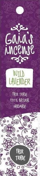 Wierook wild lavender (15 st.)