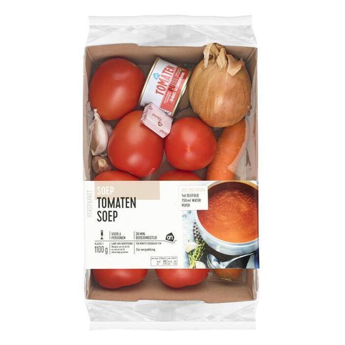 AH Tomatensoep verspakket (1.1kg)