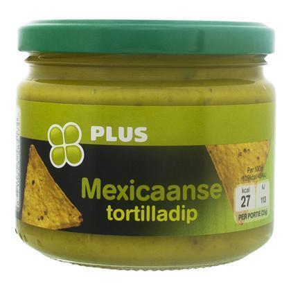 Mexicaanse tortilladip (33cl)
