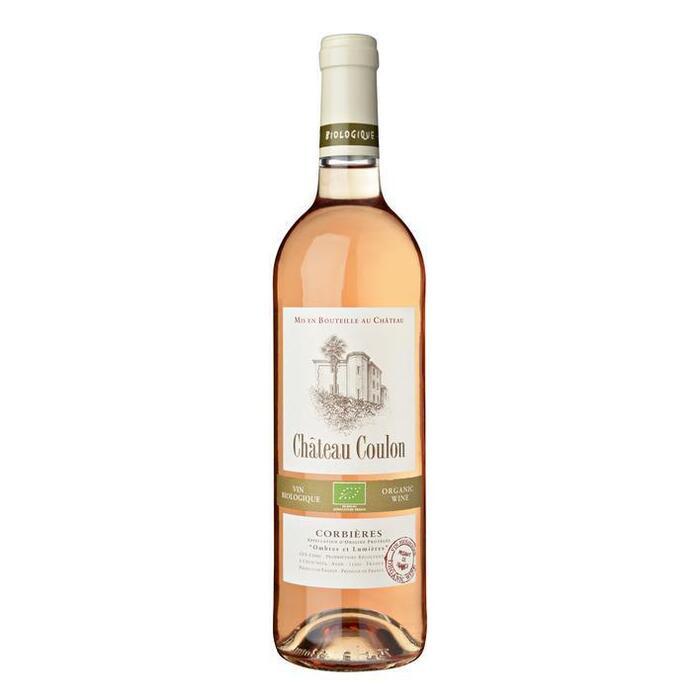 Château Coulon rosé bio (0.75L)