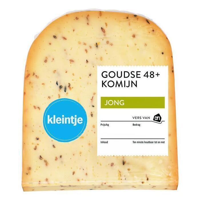 AH Goudse jong komijn 48+ stuk kvp (256g)