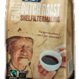 Dutch Roast Snelfiltermaling (Stuk, 250g)