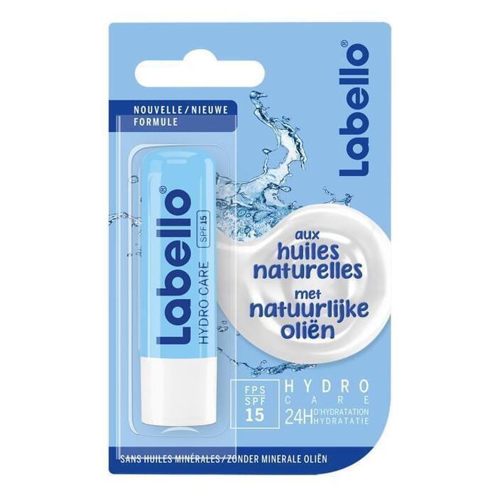 Labello Hydro care (stuk, 5.5ml)