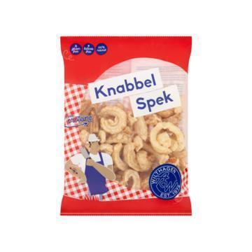 Knabbelspek (100g)