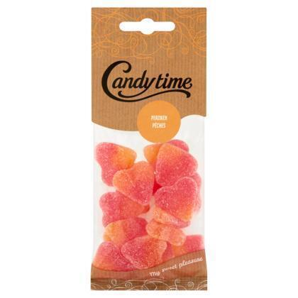 Candy Time Candy Time Perziken (160g)