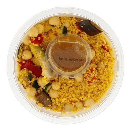 Snacksalade couscous (200g)