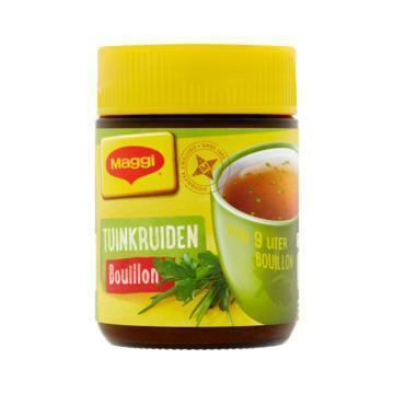Maggi Drinkbouillon tuinkruiden vegetarisch (140g)