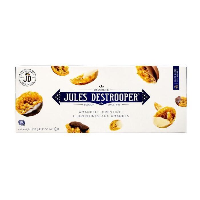 Jules Destrooper Florentines (100g)