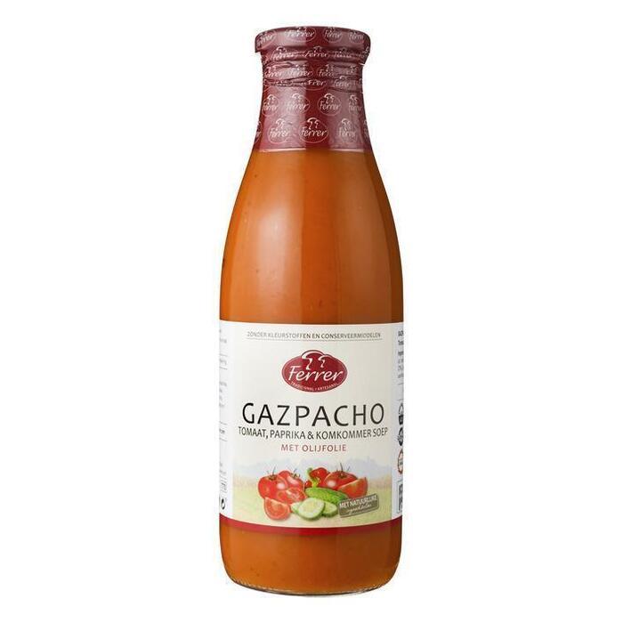 Gazpacho (pot, 0.72L)