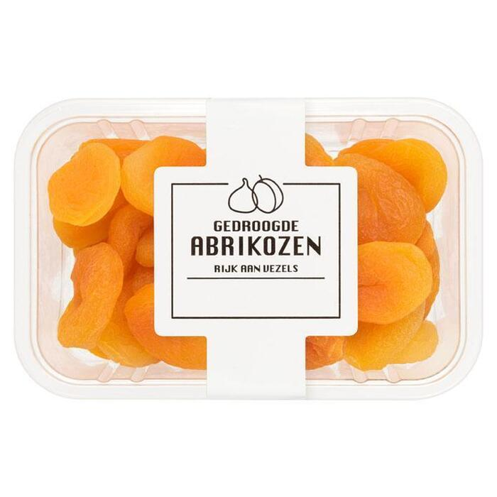 AH Gedroogde abrikozen (250g)