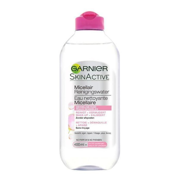 Skin natural essential reinigingswater (40cl)