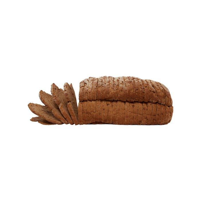 Molenbrood Bio donker meergranen brood heel (800g)