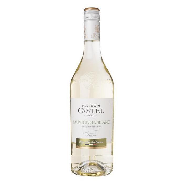 Maison Castel Sauvignon Blanc (0.75L)