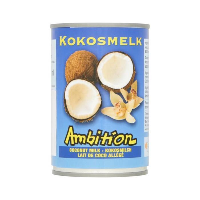 Ambition Kokosmelk (40cl)