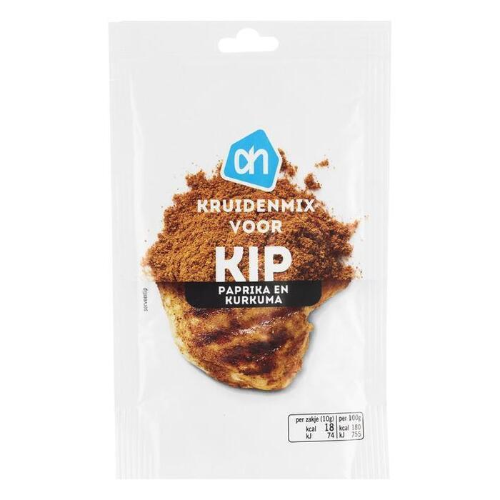 Mix voor kip (10g)