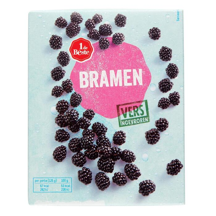 Bramen (250g)