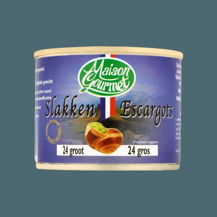 Maison Gourmet Slakken (200g)