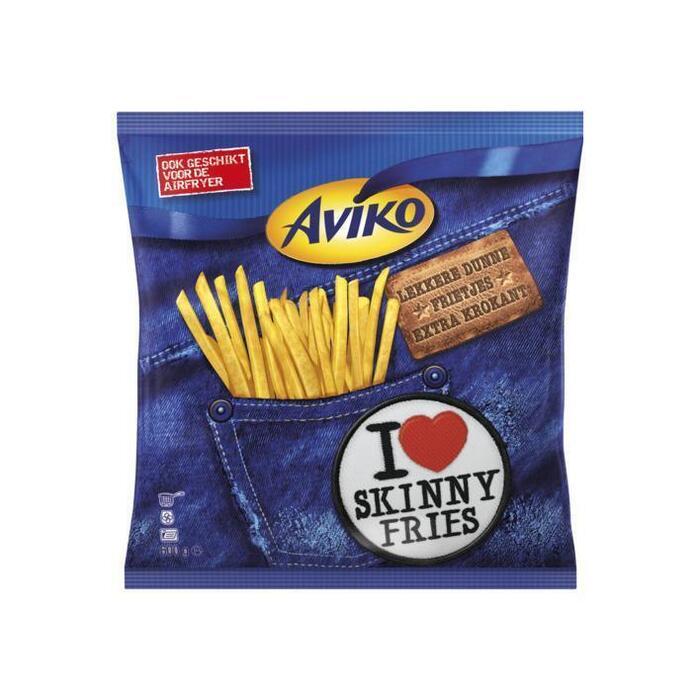 Aviko Skinny Fries 600 g (600g)