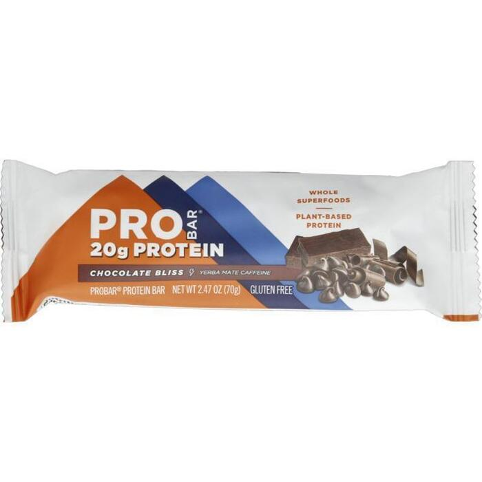 Probar Base protein bar choclate bliss (70g)