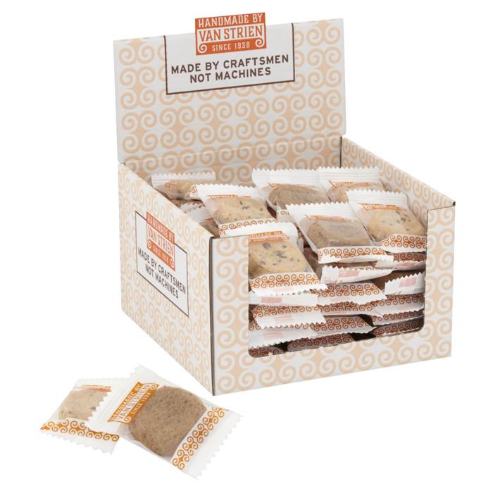 Bio/FT mix koekje (2smaken) 66st (660g)