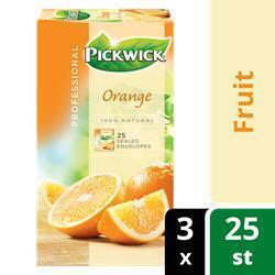 Thee Sinaasappel (25 × 37.5g)