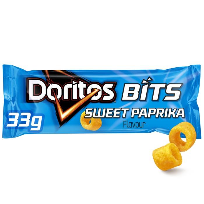 Doritos  Bits, Sweet Paprika (33g)