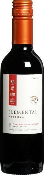 Cabernet Sauvignon (glas, 37.5cl)