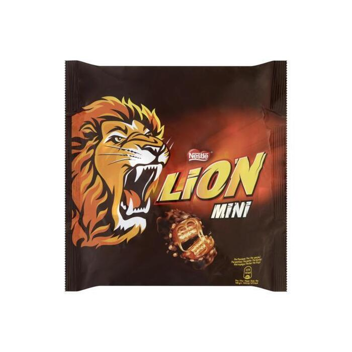 Lion Mini (zak, 250g)