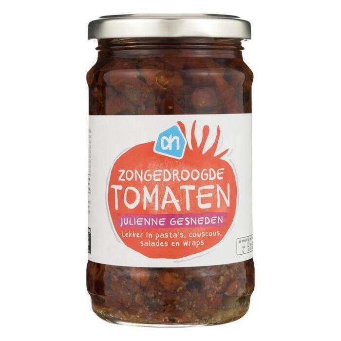 AH Zongedroogde tomaten julienne (295g)