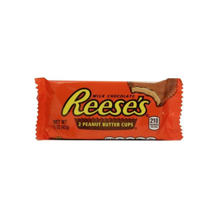 Reese's Peanut butter snacks (42g)
