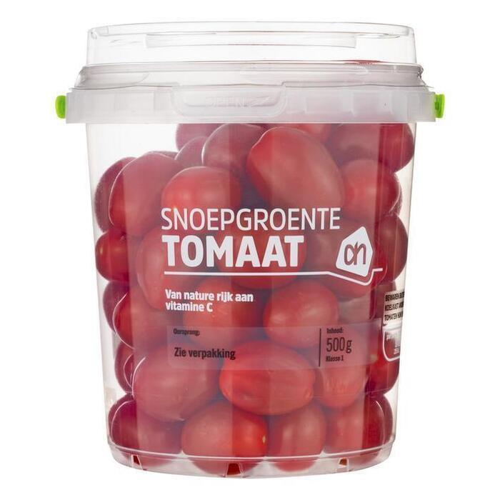 Snoepgroente tomaat (500g)