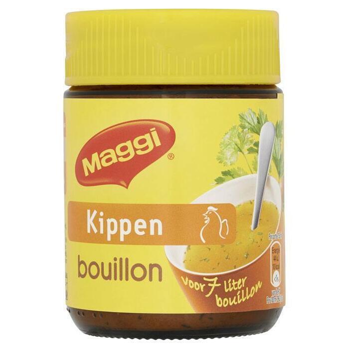 Kippenbouillon (Stuk, 154g)