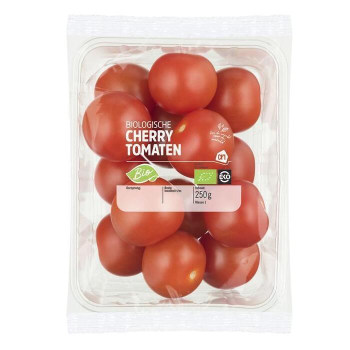 Cherrytomaten biologisch (bakje, 250g)