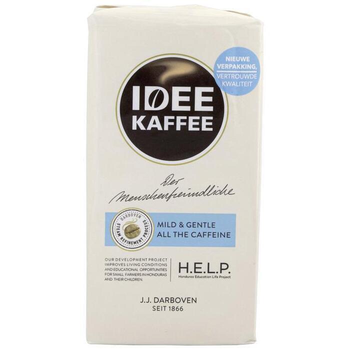 Idee Koffie snelfilter (250g)