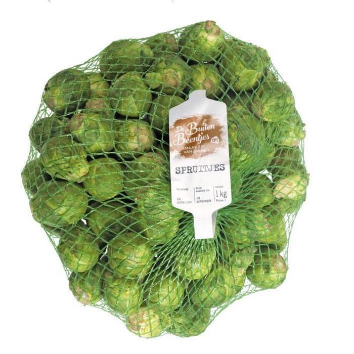 AH Buitenbeentjes spruitjes (1kg)