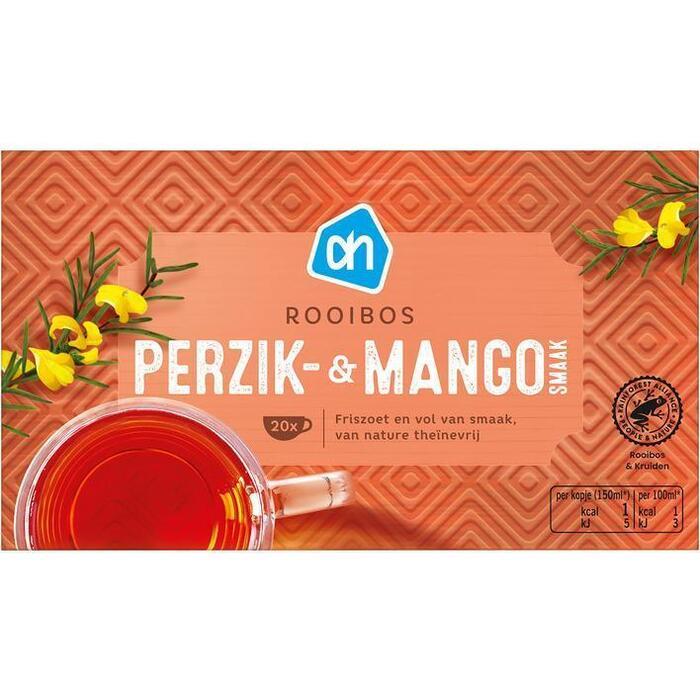 AH Rooibos mango perzik smaak