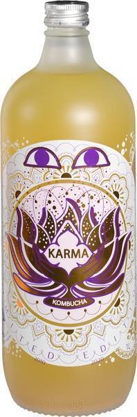 Kombucha Limited Edition (1L)